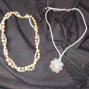 Girls Fashion Necklaces